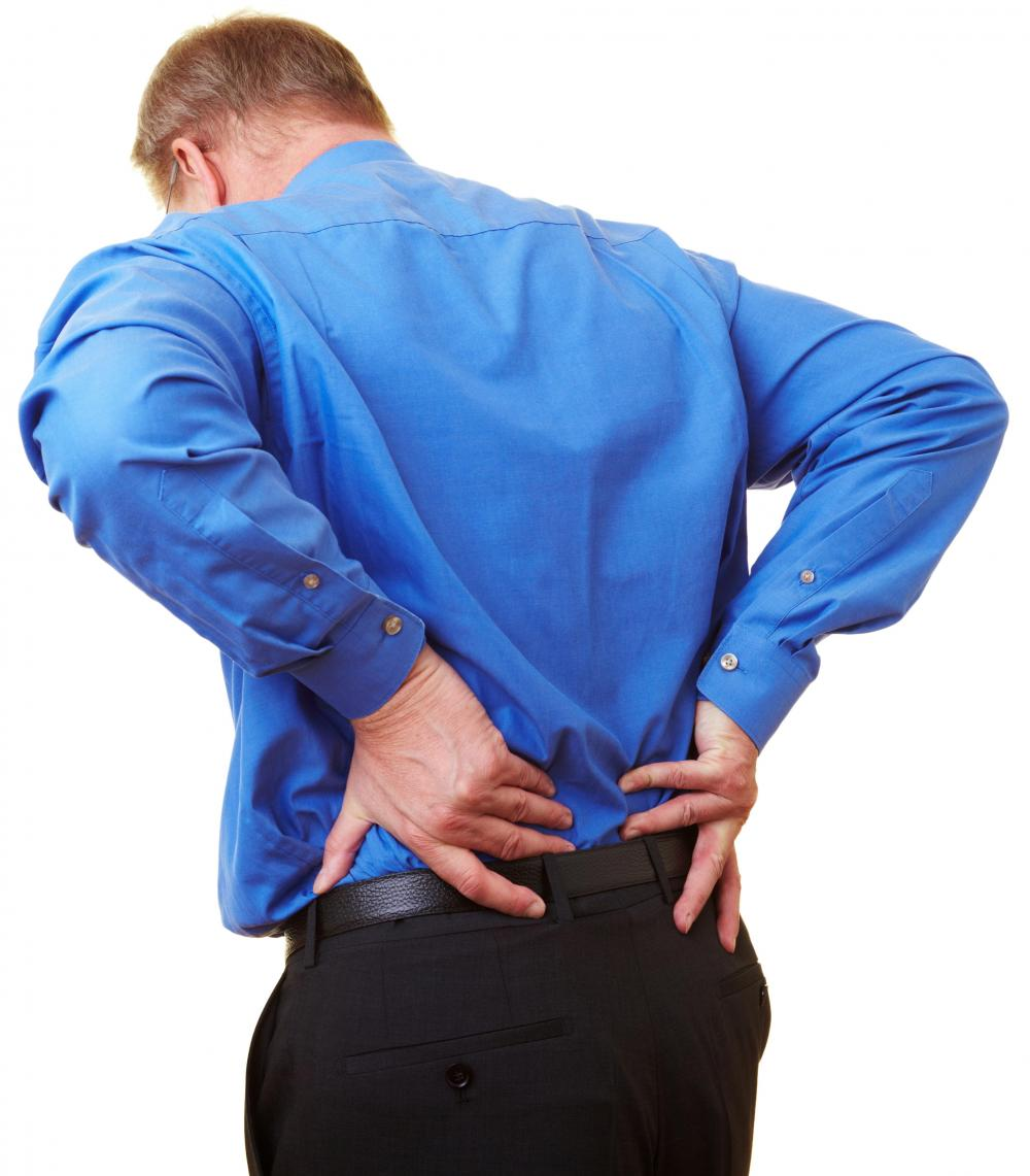 psoas exercises for lower back pain